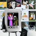 «ТАМПЛЯ ИЛЛЮСТРАЦИЙ» или единственный в Европе музей карикатур