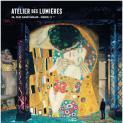 Париж: захватывающая цифровая выставка о Густаве Климте