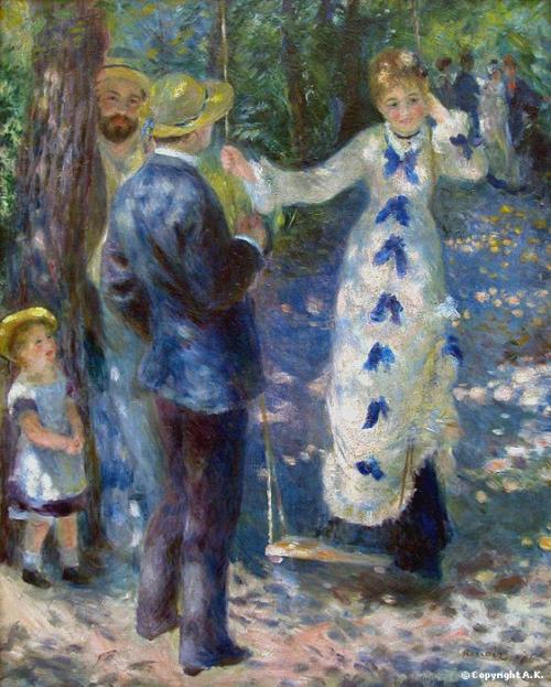 Музеи: Загадки, интриги, скандалы знаменитых картин музея ОРСЭ