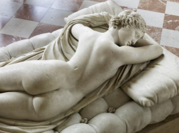 Музеи: Лувр - сокровищница мировых шедевров