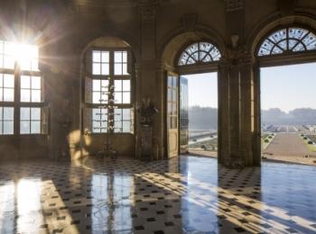 Дворец Во-Ле-Виконт - шедевр одного человека