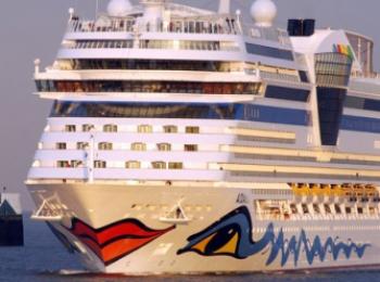ОДИН ДЕНЬ В НОРМАНДИИ  (остановка круизного лайнера в порту ГАВР)