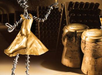 Королевские традиции Шампани