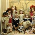 ЗАКРЫТИЕ музея кукол в Париже