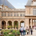Новости музеев, памятников и культурных объектов в Париже: