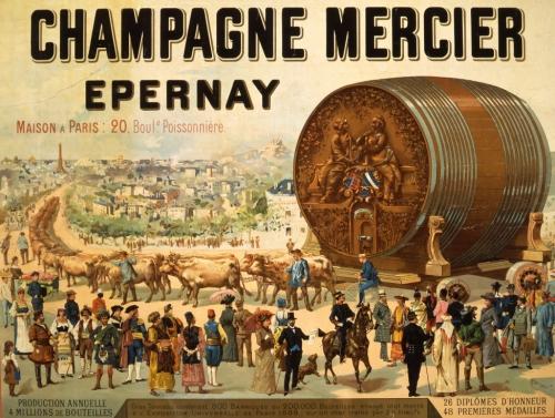 Универсальные Выставки Парижа – затерянный во времени мир