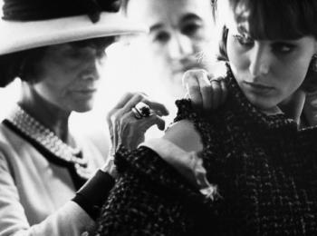 ЖЗЛ: Загадочный мир Коко Шанель