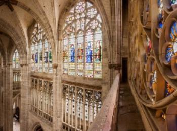 РУАН – книга Средневековой Нормандии