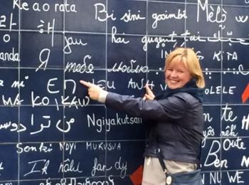 МОНМАРТР – «колыбель Парижской жизни»
