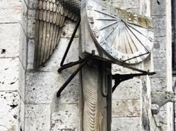 ШАРТР - кладезь великих зодчих Средневековья