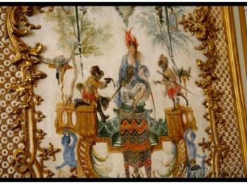 Замок ШАНТИЙИ – «благородный эклектизм» Принца Конде