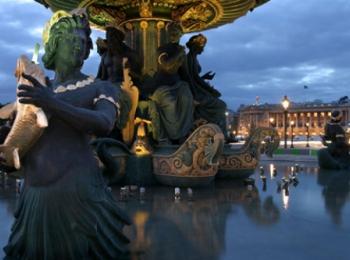 Обзорная: По страницам истории Парижа